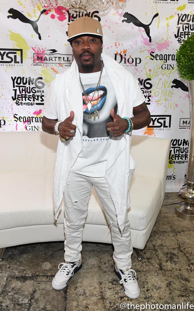 young thug bday