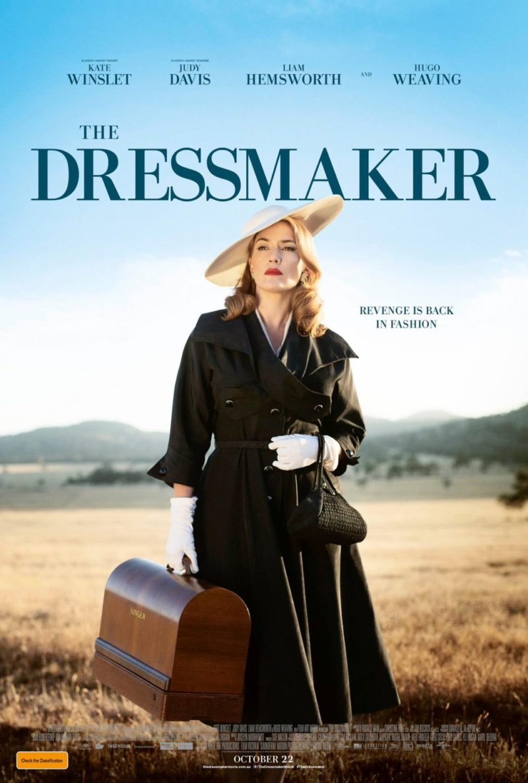 New Movie: The Dressmaker