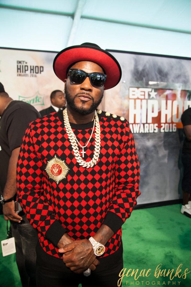 Wardrobe Breakdown Jeezy At Bet Hip Hop Awards Talking