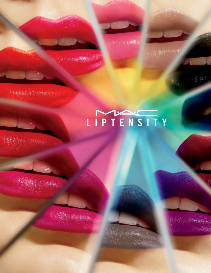 M.A.C Presents: Liptensity