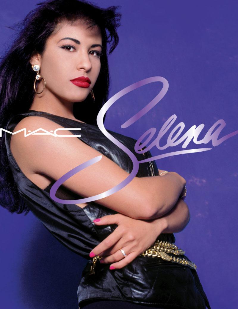 M.A.C. Presents: M.A.C. Selena