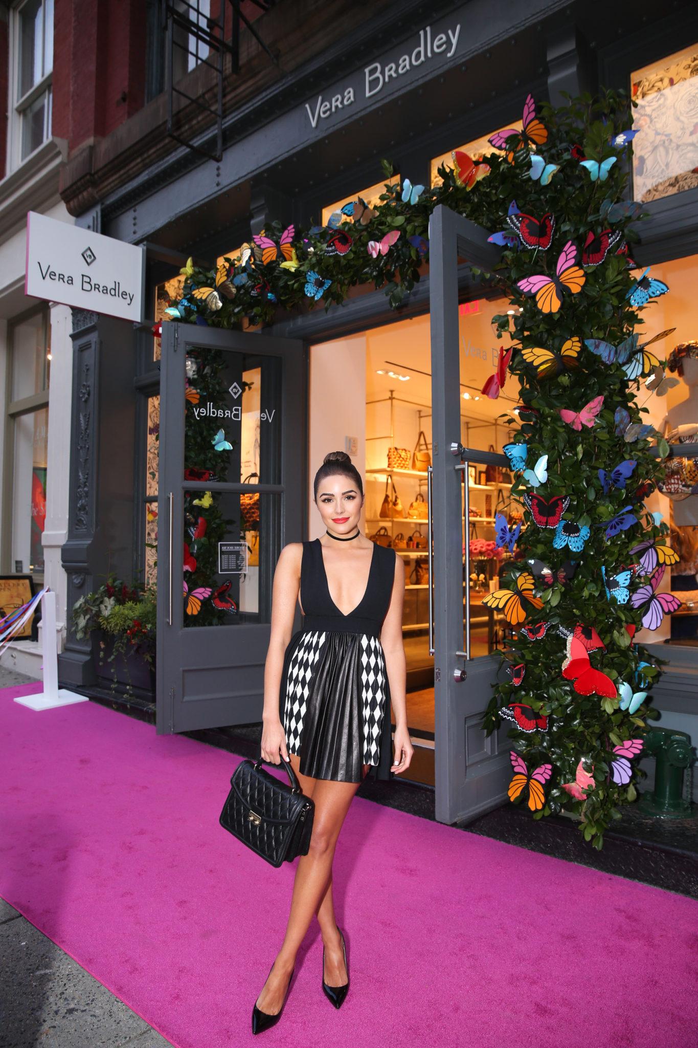 Vera Bradley: SoHo Store VIP Grand Opening Event