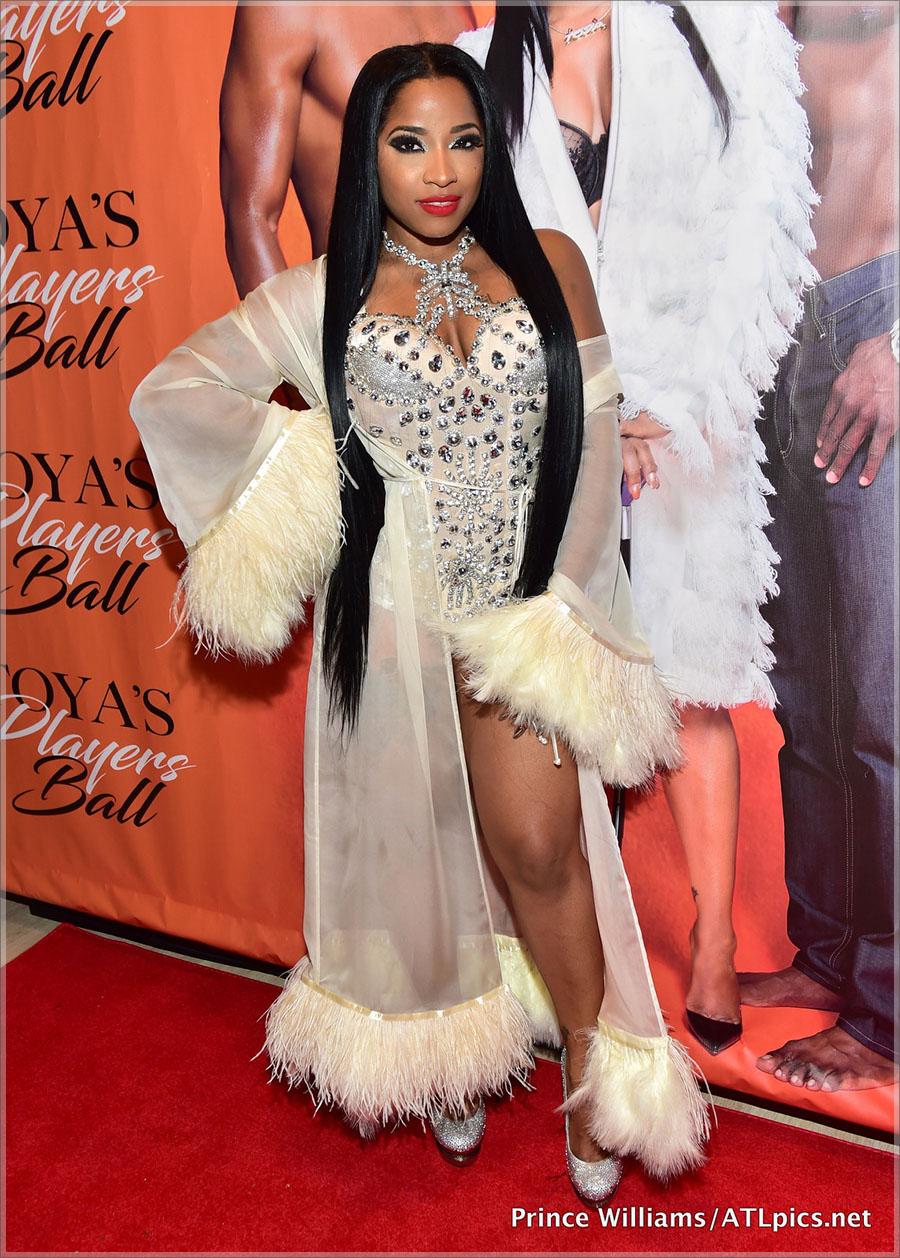 White Feather Toya Wright Dress