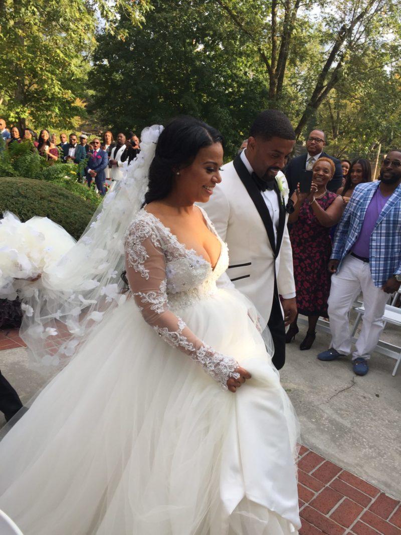 R.L. & Lena Wedding
