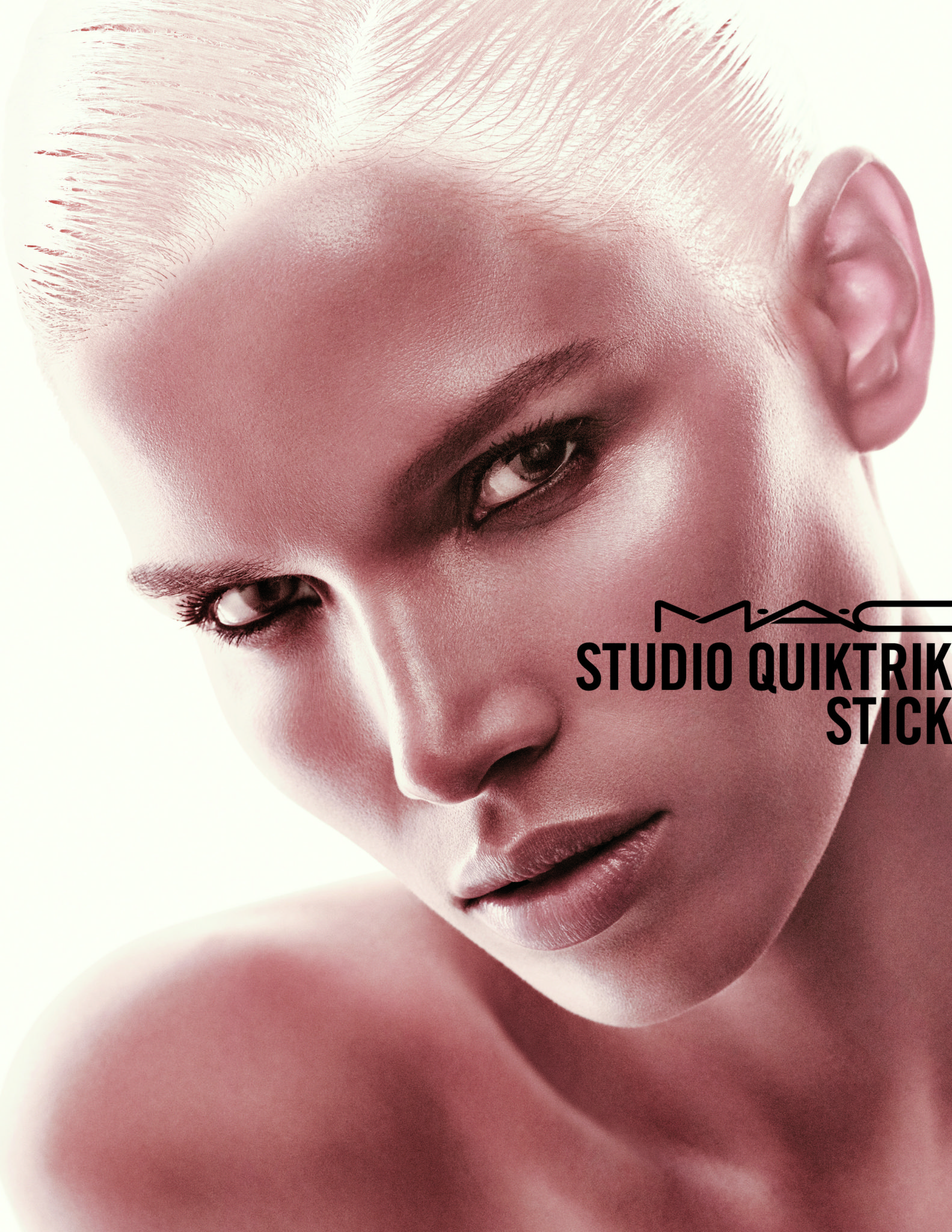 M.A.C. Presents: Studio QuickTrik Stick