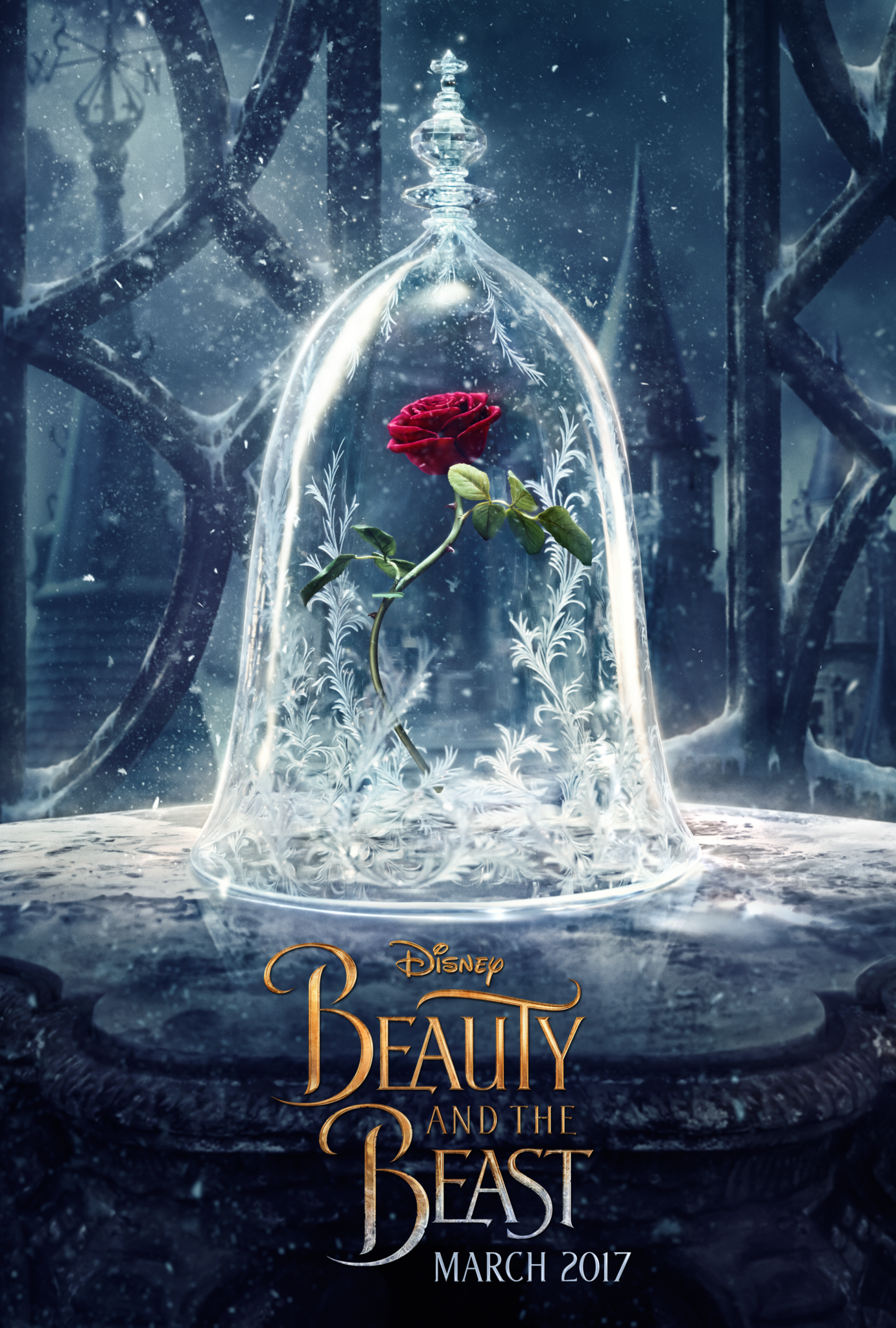 Beauty And The Beast Movie Review + Products