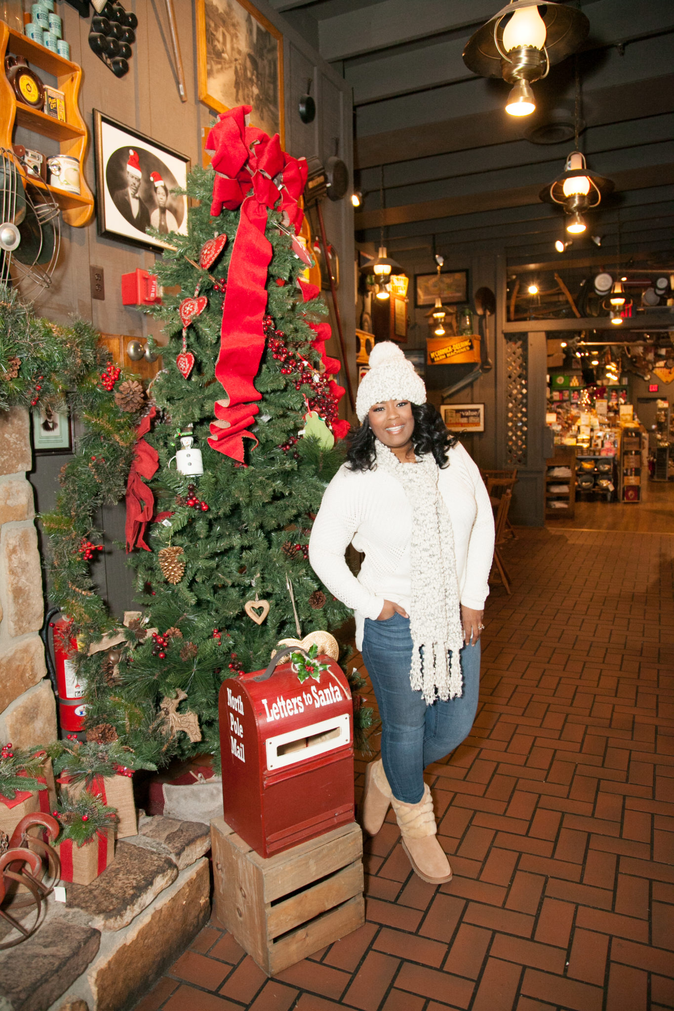 Holiday Gift Guide At Cracker Barrel - Talking With Tami