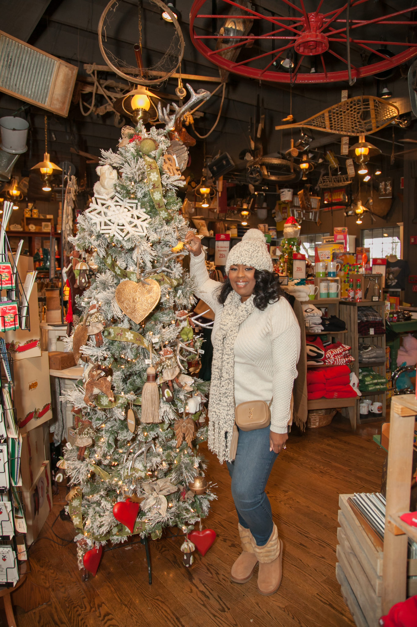 Holiday Gift Guide At Cracker Barrel Talking With Tami