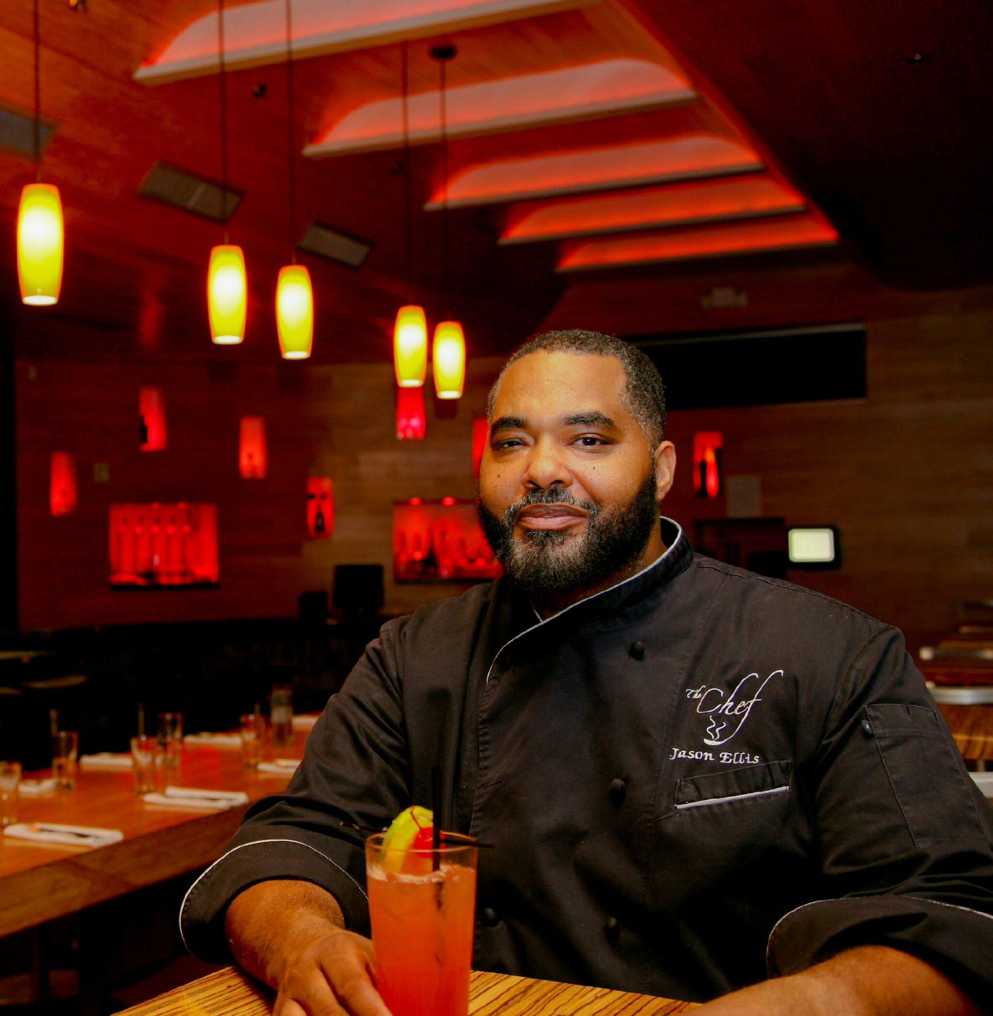 Chef Jason Ellis Opens Smoke 631 BBQ Restaurant
