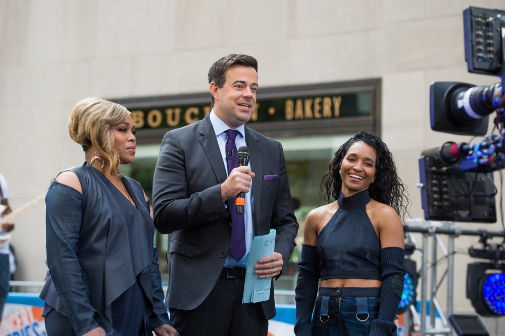 In Case You Missed It: TLC On The TODAY Show