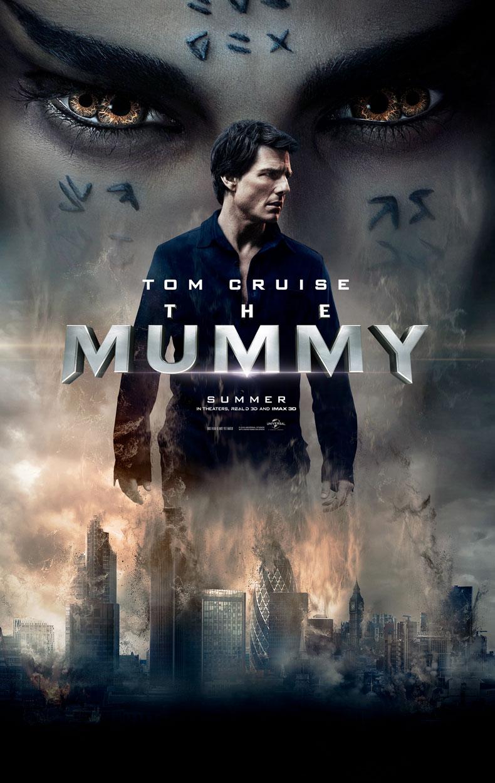 New Movie: The Mummy