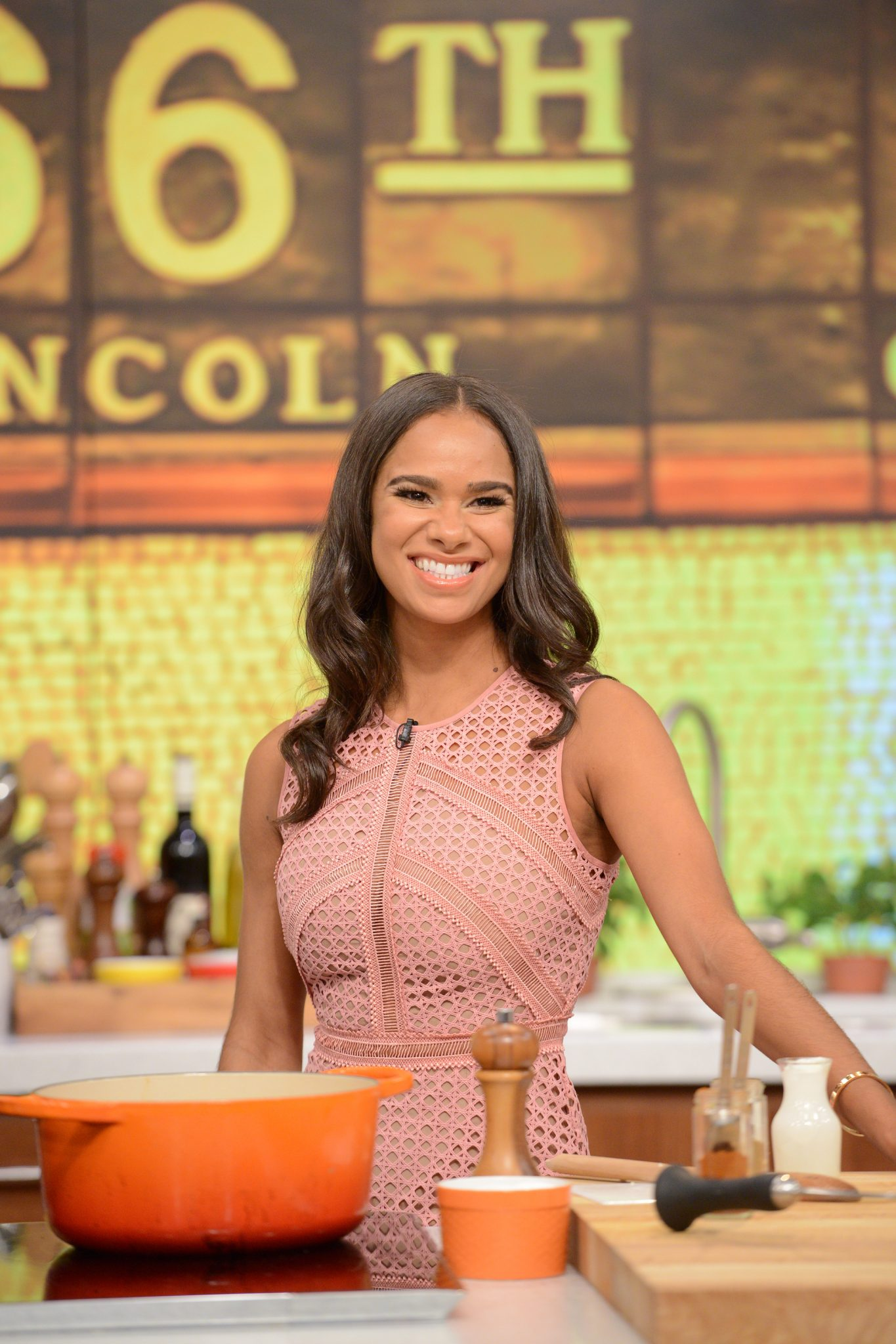 In Case You Missed It: Misty Copeland On The Chew