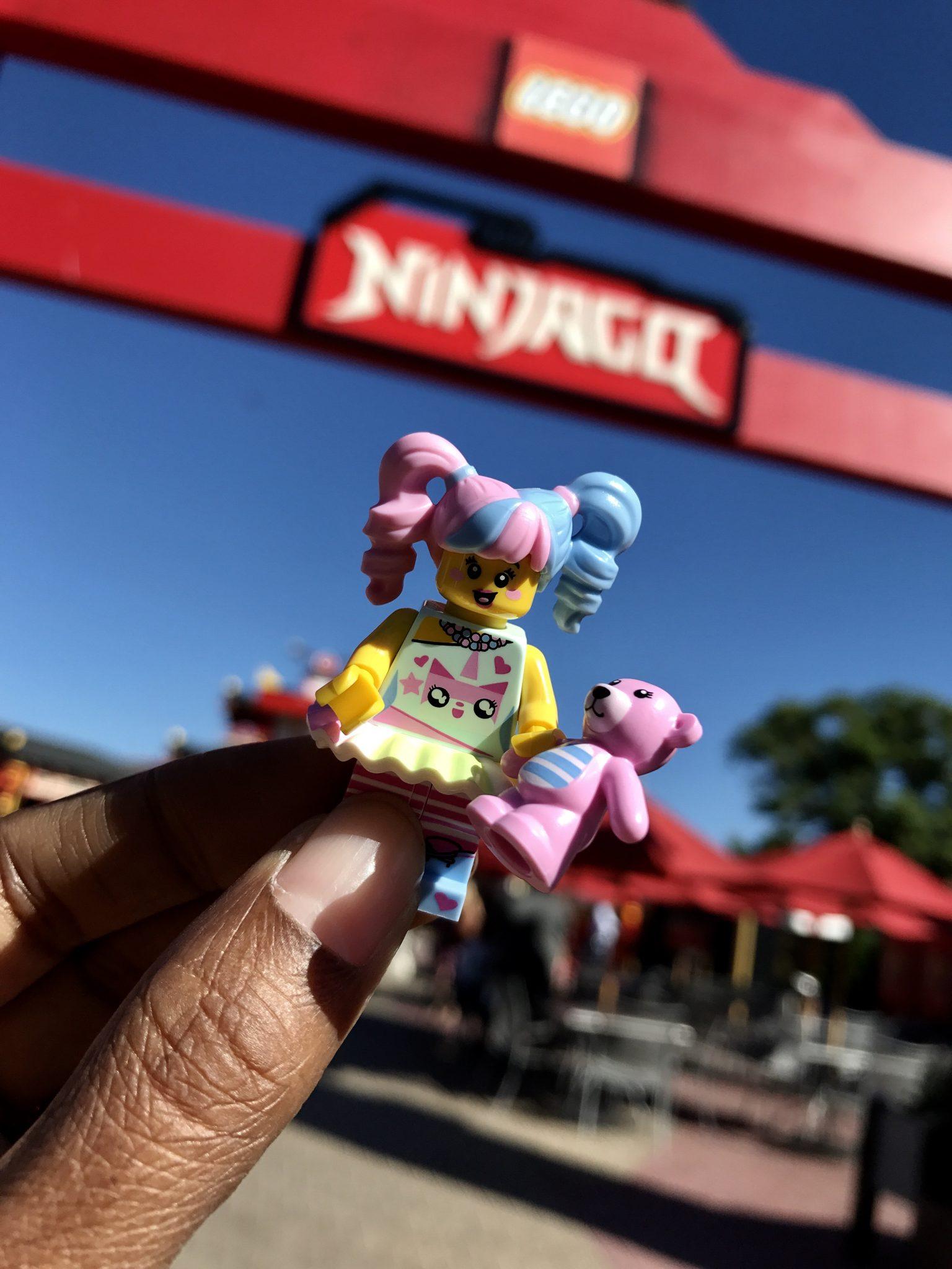 Recap: The Lego Ninjago Movie Press Junket In San Diego