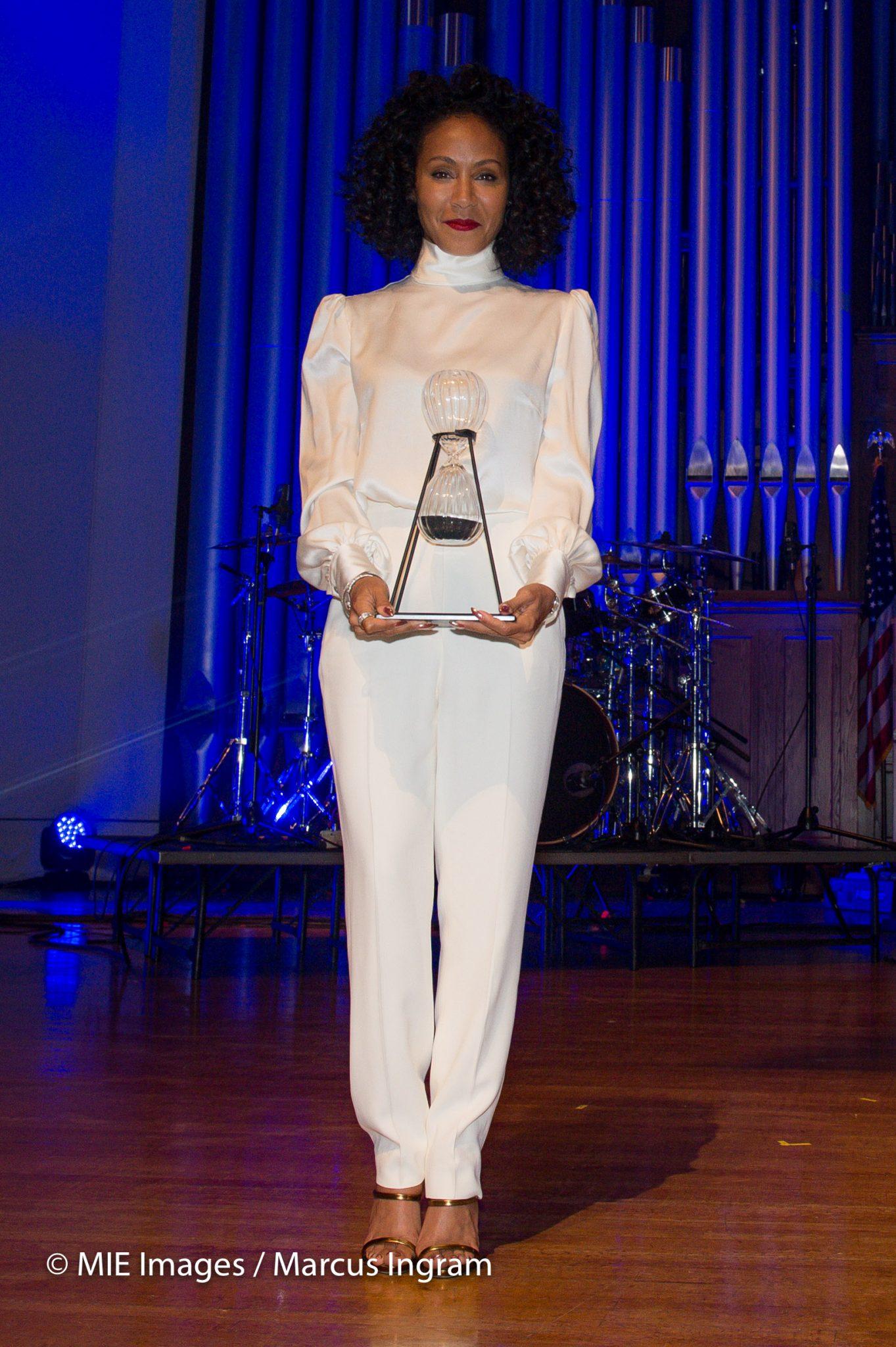 Jada Pinkett Smith & More Honored At 2017 HBCU Power Awards