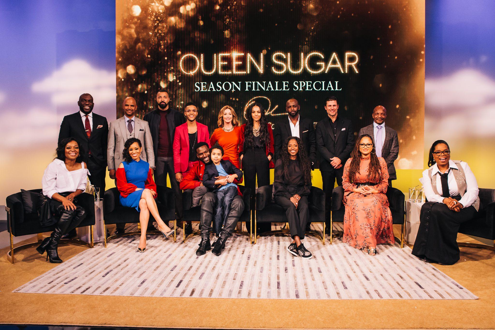 Queen Sugar Season Finale