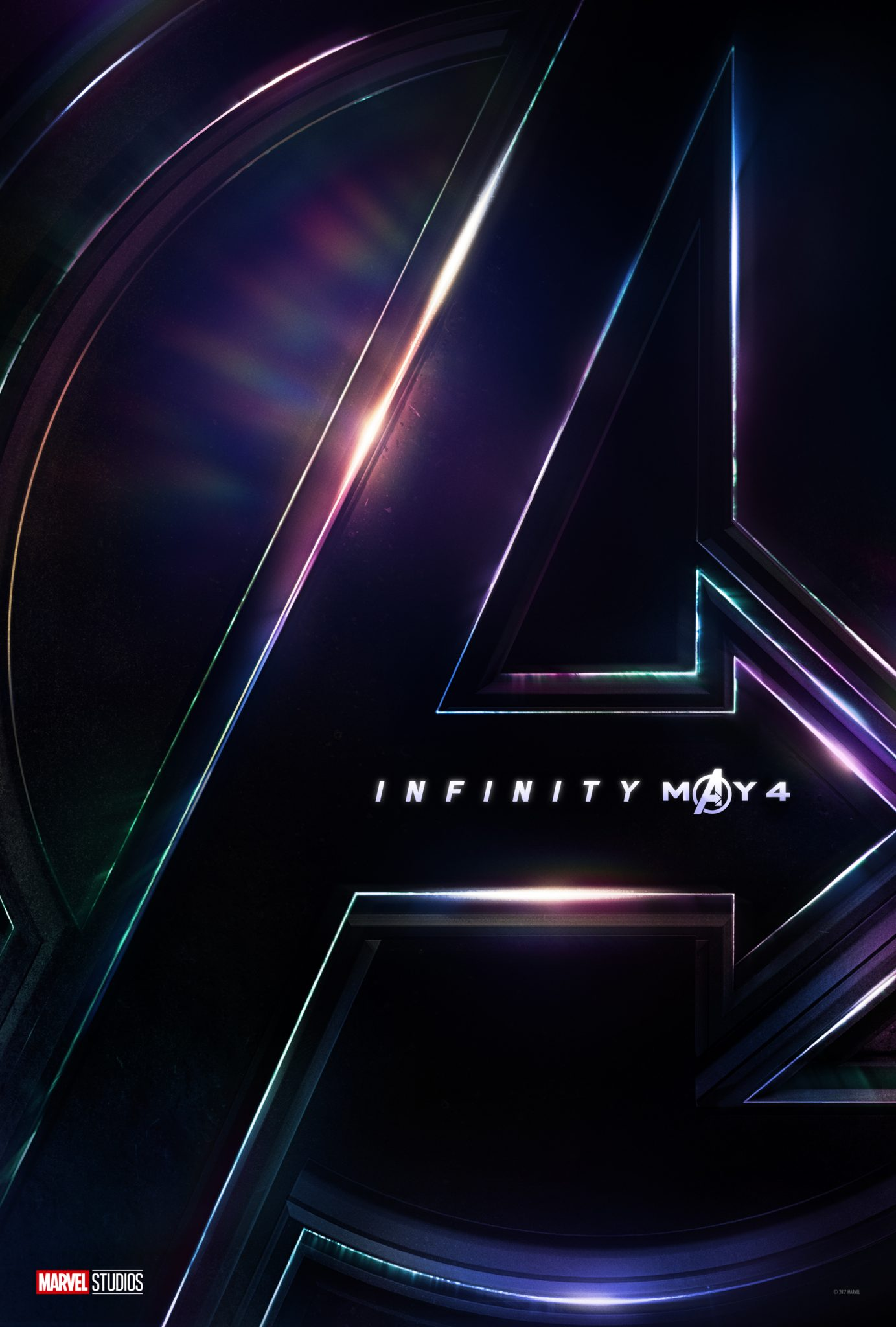 New Movie: Avengers Infinity War
