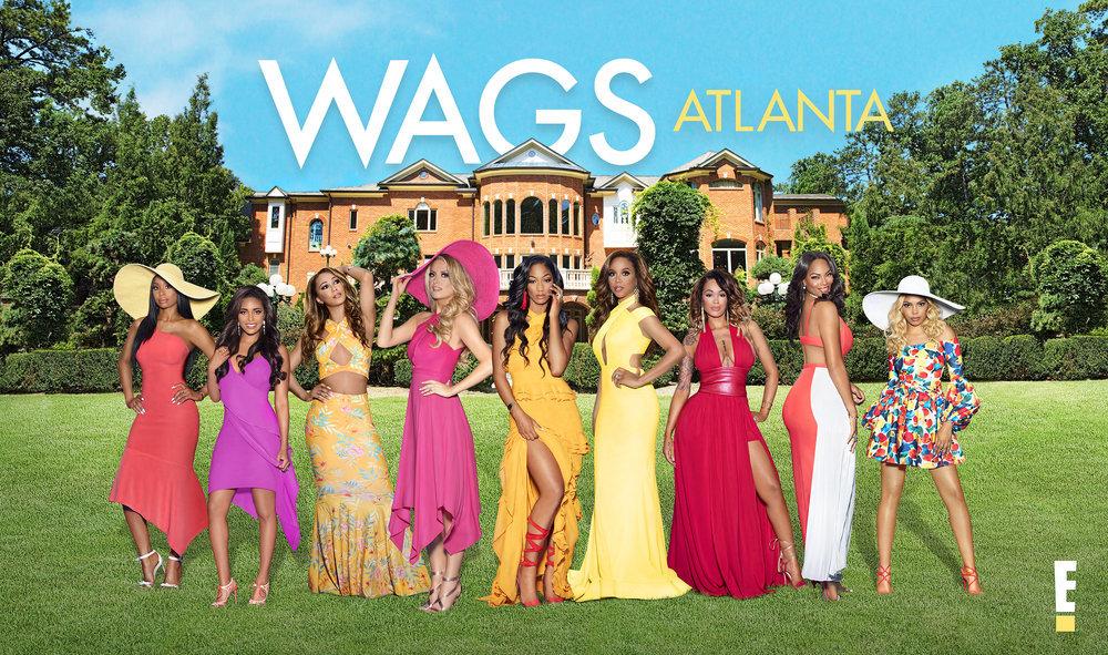 WAGS Atlanta, Meet The Cast