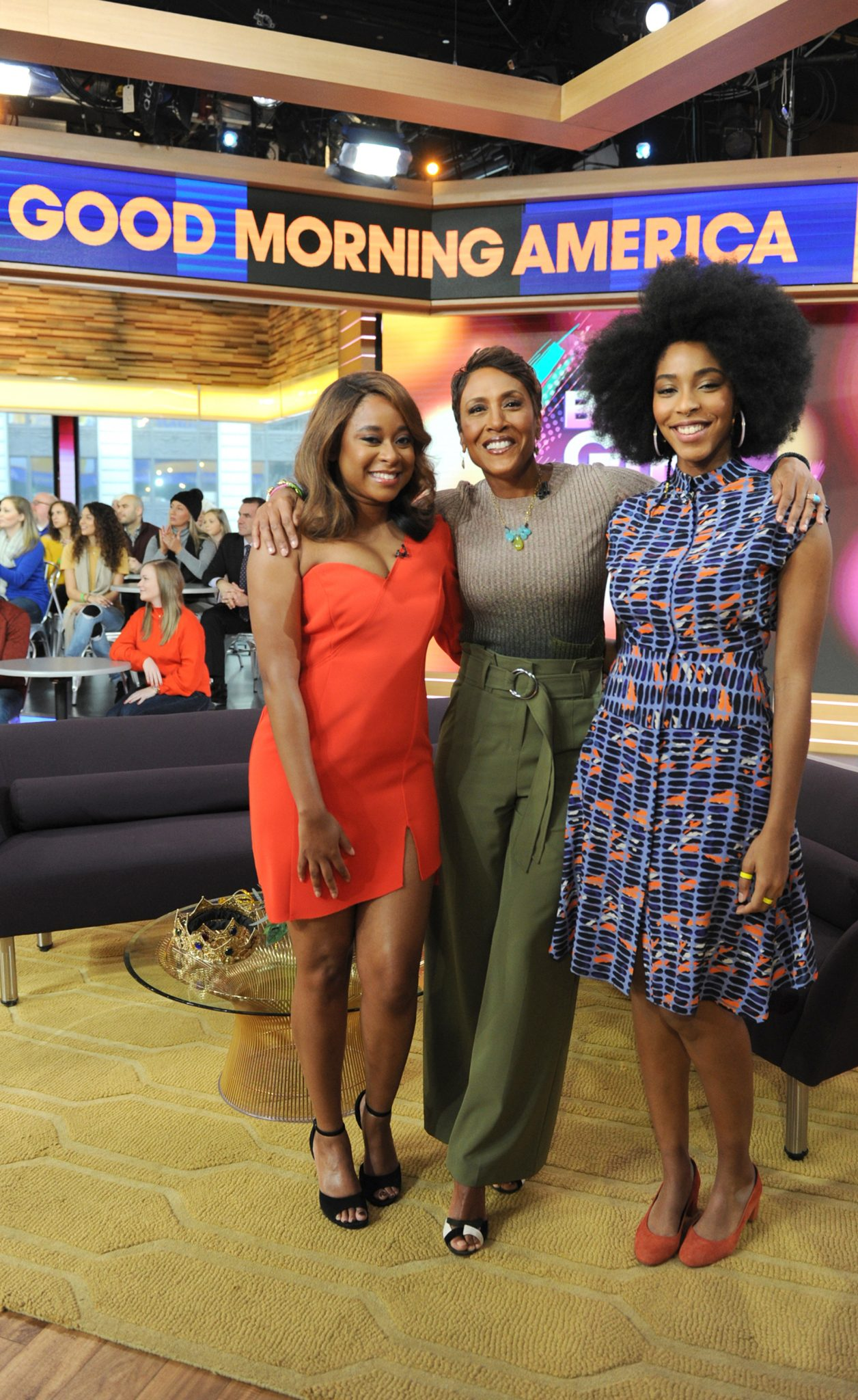 In Case You Missed It: 2 Dope Queens On Good Morning America