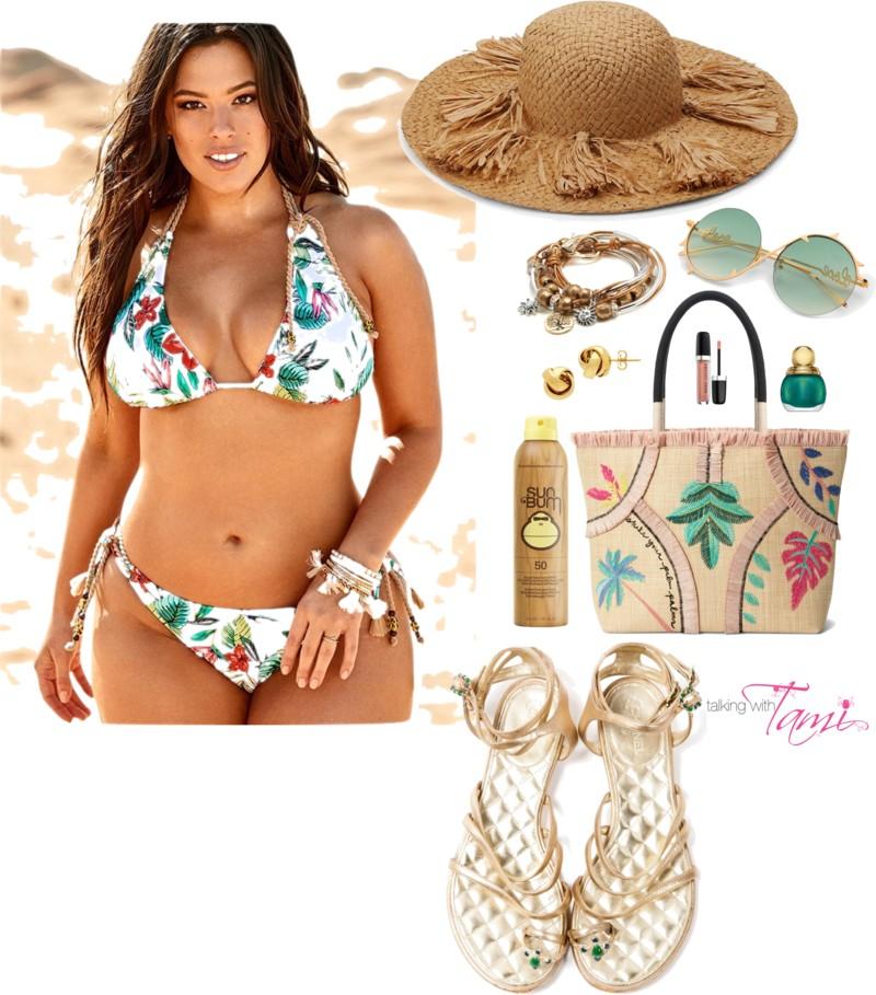 What To Wear: Beach Resort