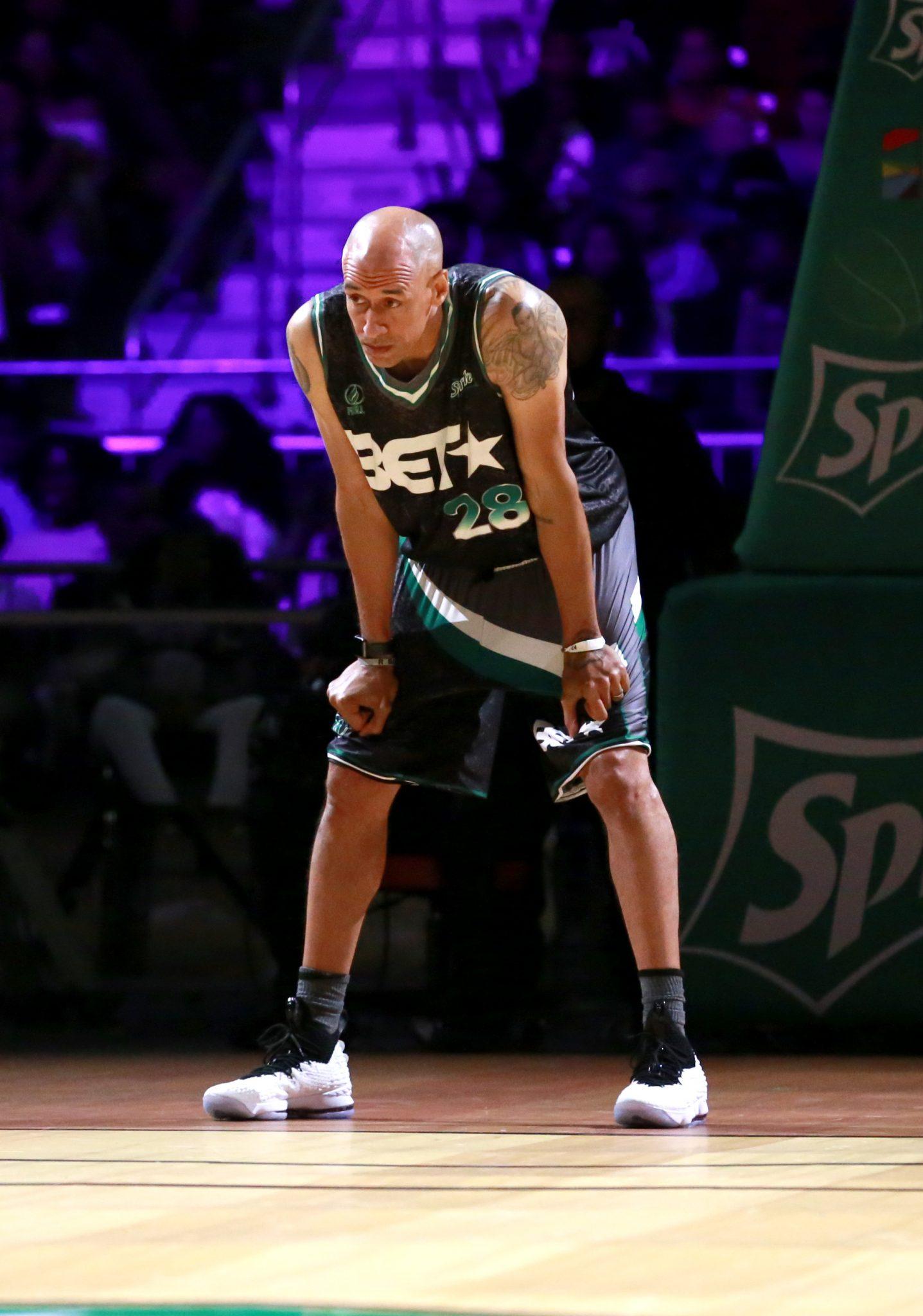 bet celebrity basketball game 2018