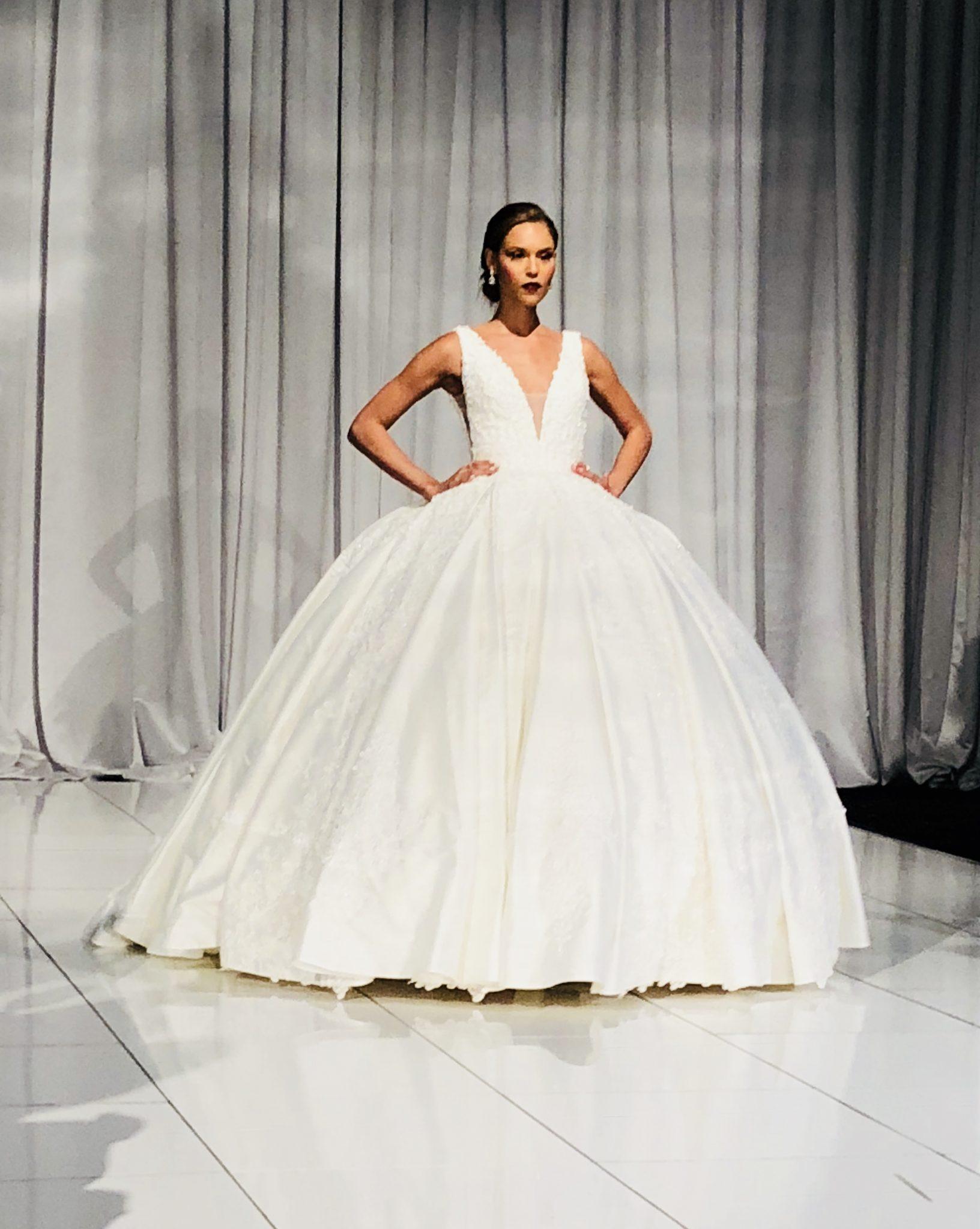 Second Annual Legendary Exclusive Elite Pour La Vie Haute Couture Fashion Show