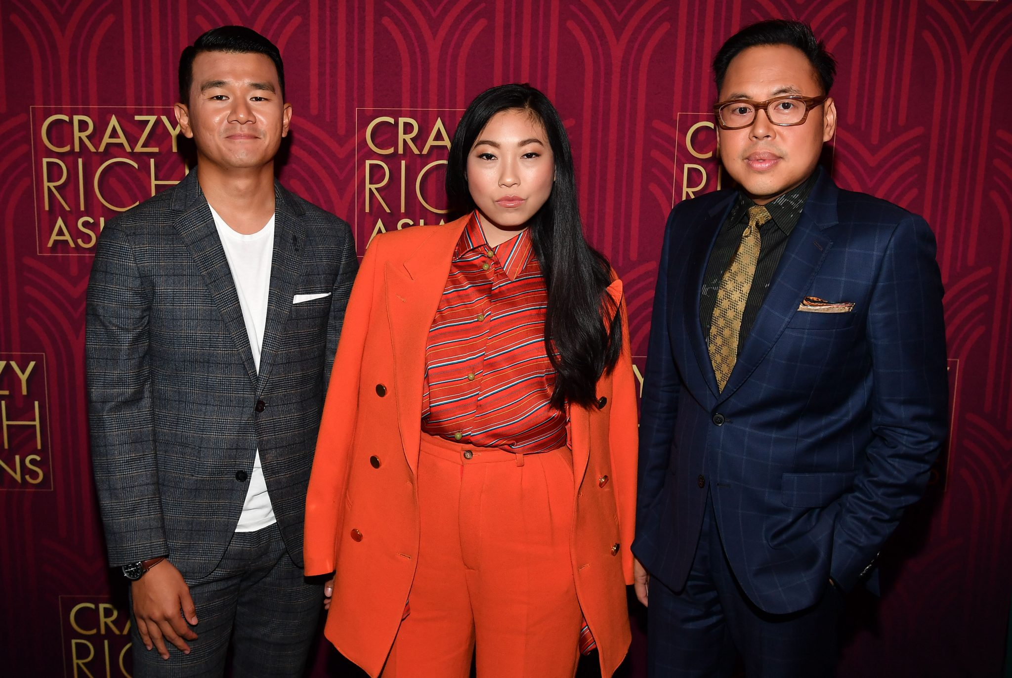 Crazy Rich Asians Private Red Carpet Screening And After Party In Atlanta