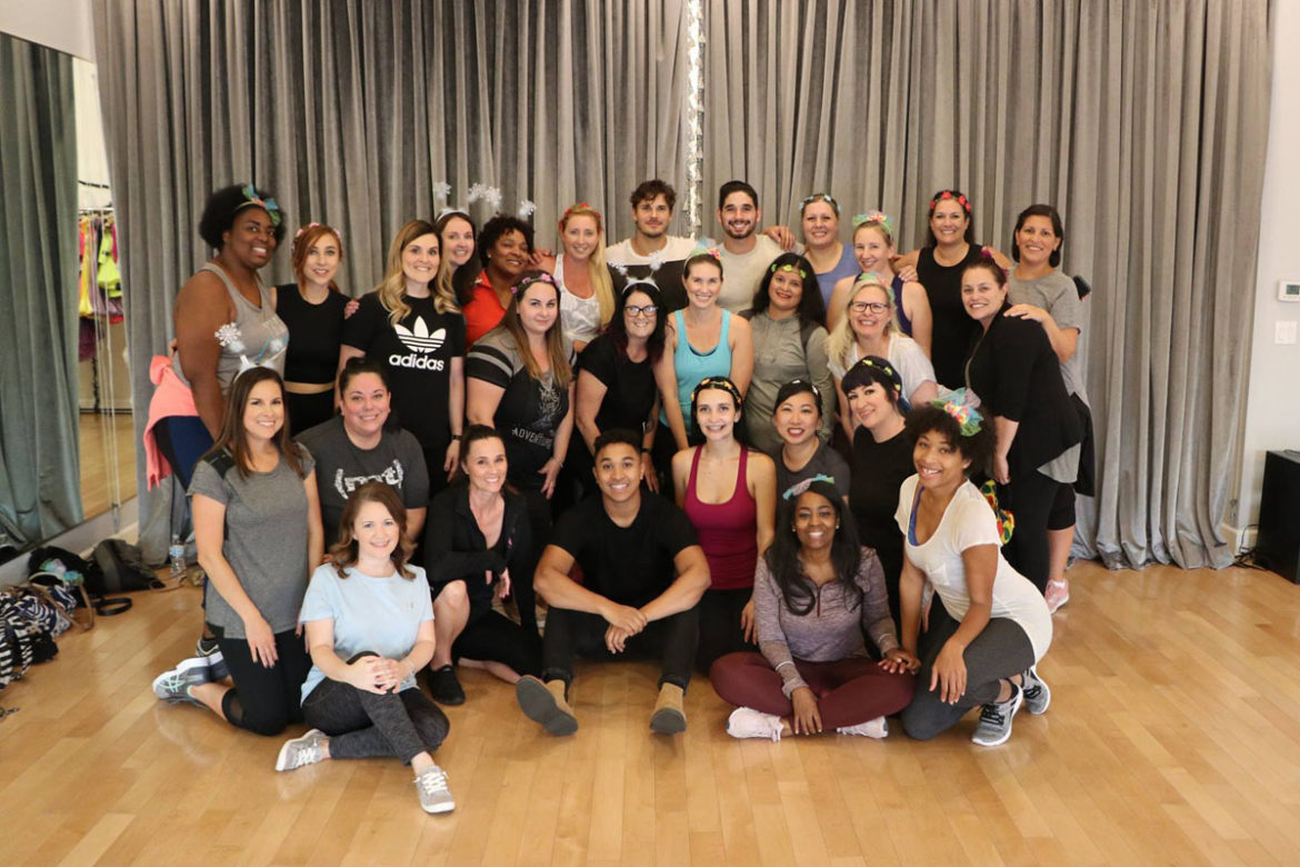 Q&A With Dancing With The Stars & Dancing With The Stars: Juniors, Brandon Armstrong, Alan Bersten And Gleb Savchenko