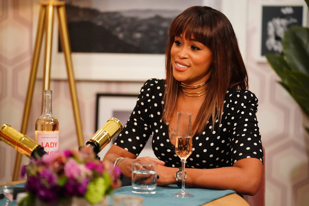 In Case You Missed It: Eve On E! LadyGang