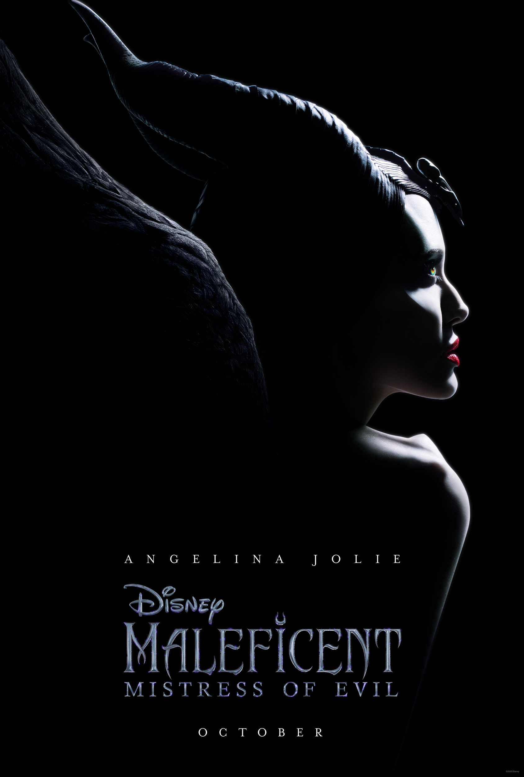 "First Look: DISNEY'S ""MALEFICENT: MISTRESS OF EVIL"""