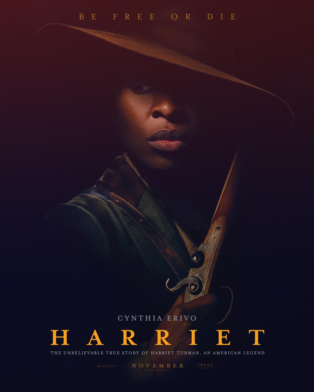 New Movie: Harriet