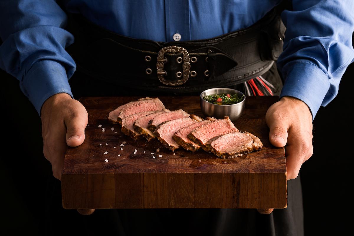 Fogo de Chão Brazilian Steakhouse Fall Menu