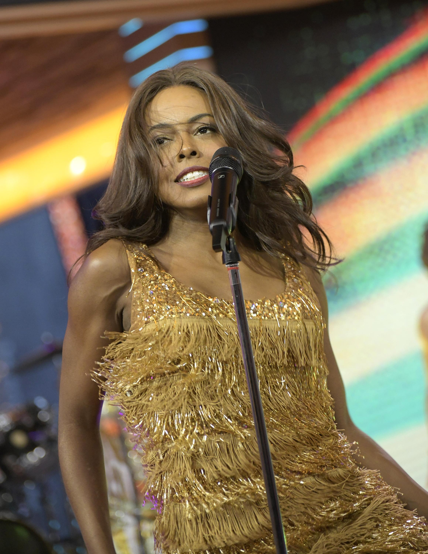 Tina: The Tina Turner Broadway Musical