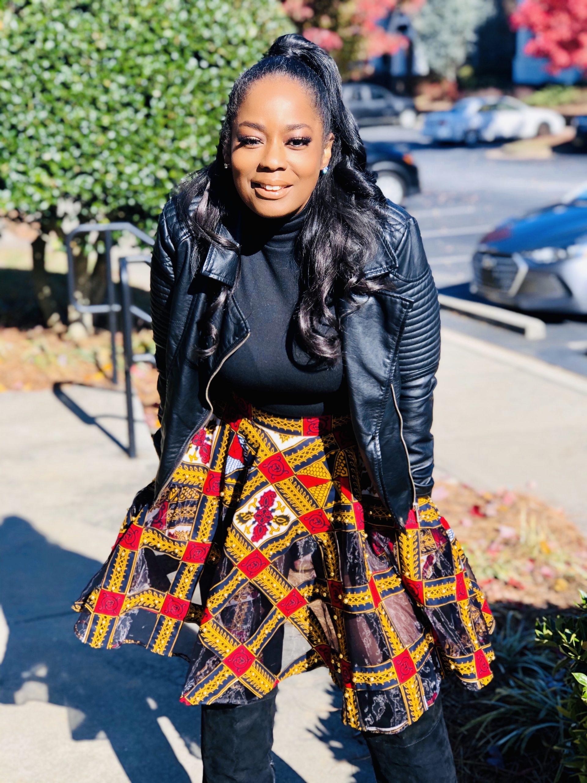 My Style: Xeno Signature Skirt