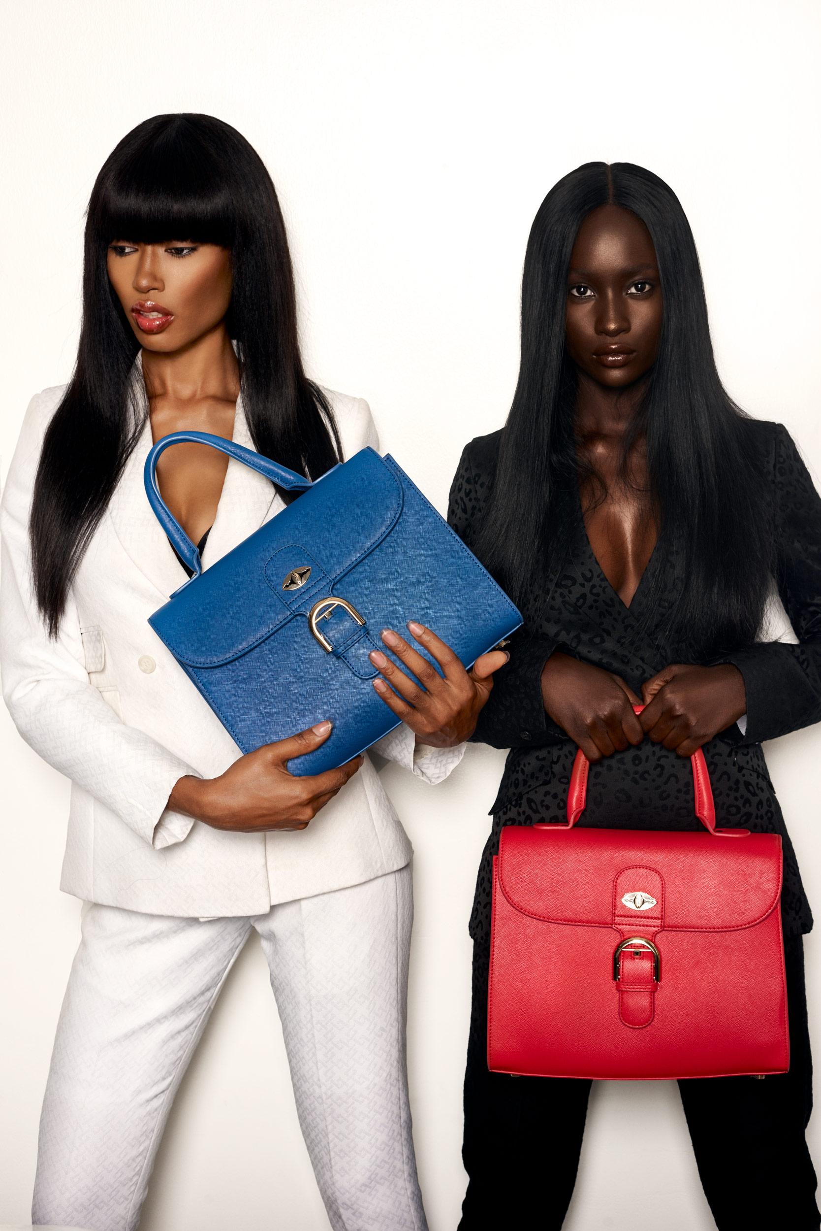 Great Gift Idea: Nuciano Leather Handbags