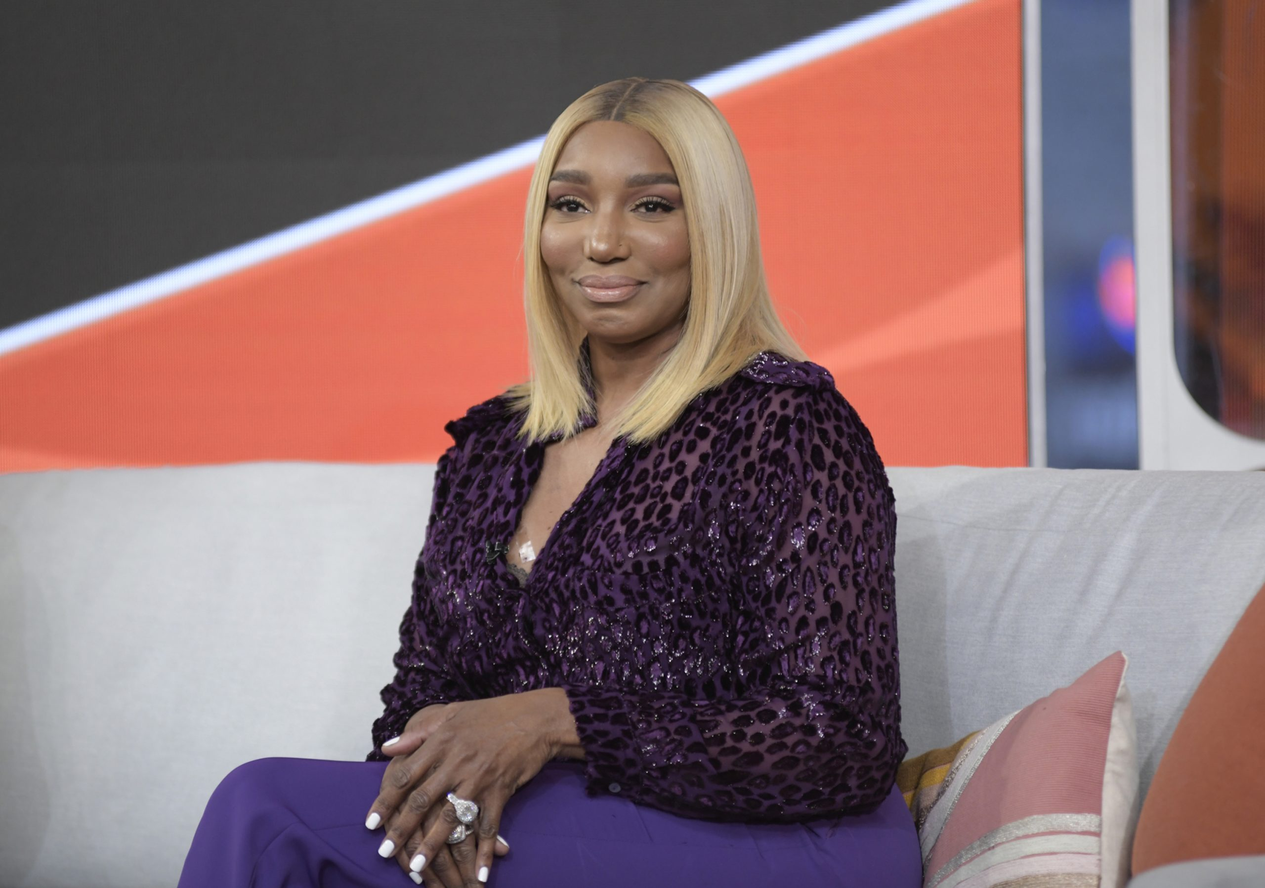 In Case You Missed It: NeNe Leakes Co-Host GMA3 Strahan, Sara, Keke Show