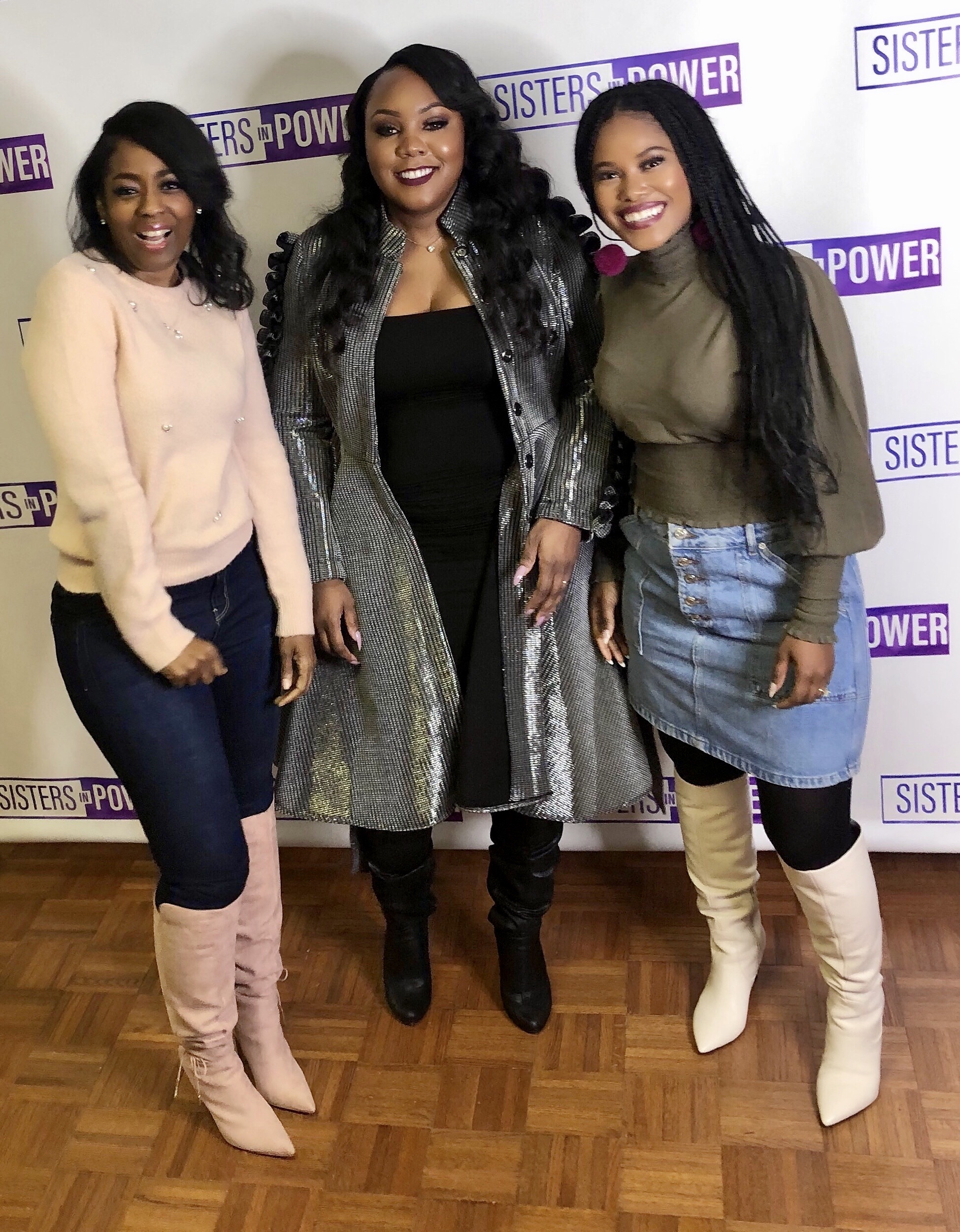 3 Different Shades Presents The Launch Party