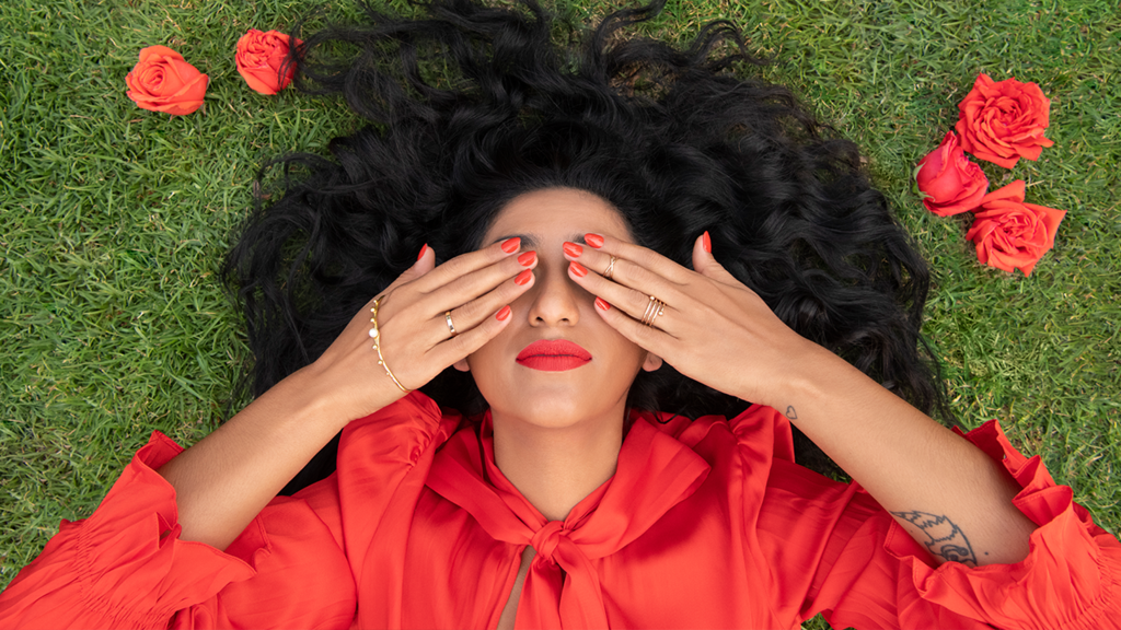 Get The Look: OPI's Spring 2020 Mexico City Collection