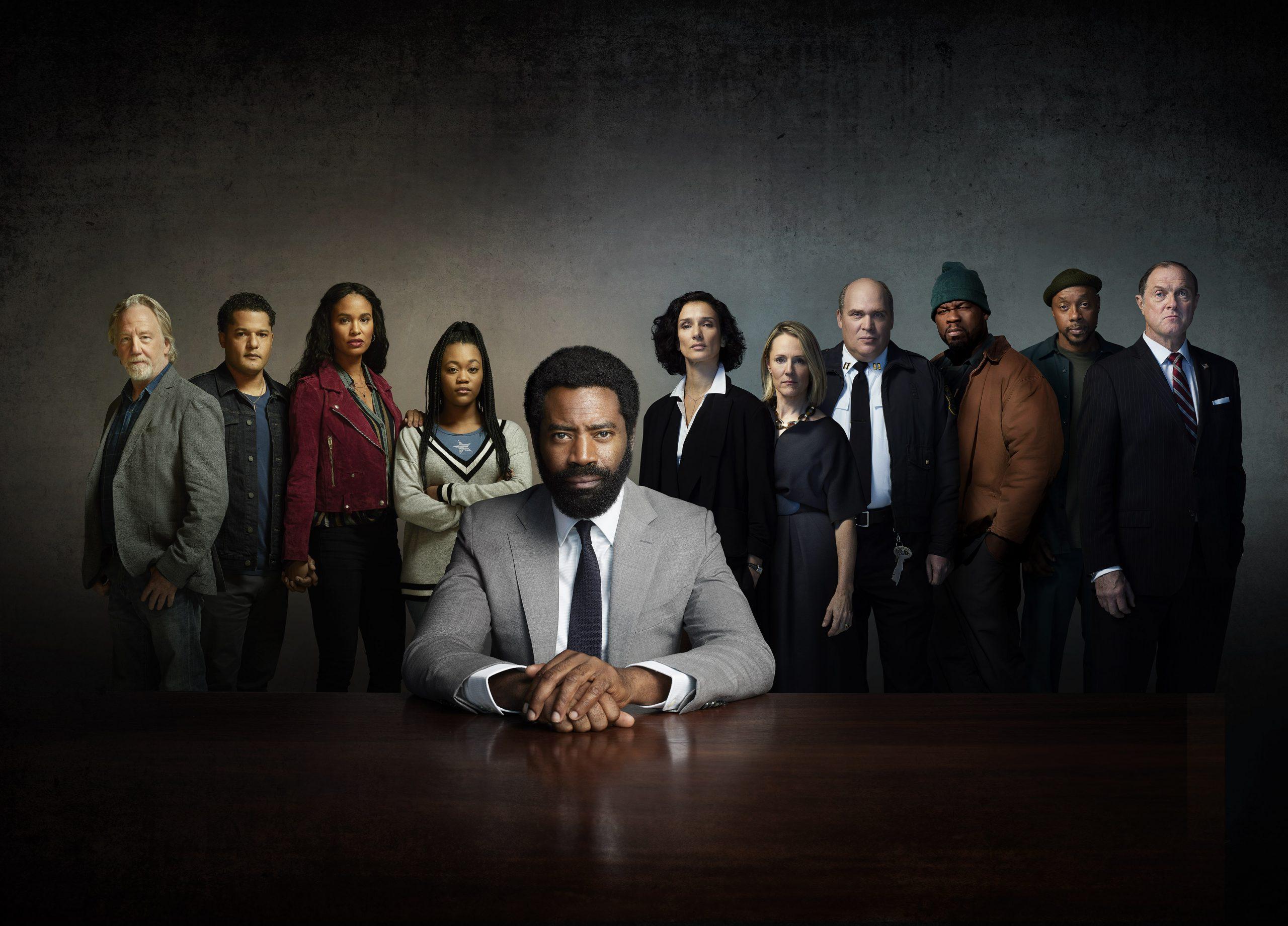 Sneak Peek: ABC's For Life