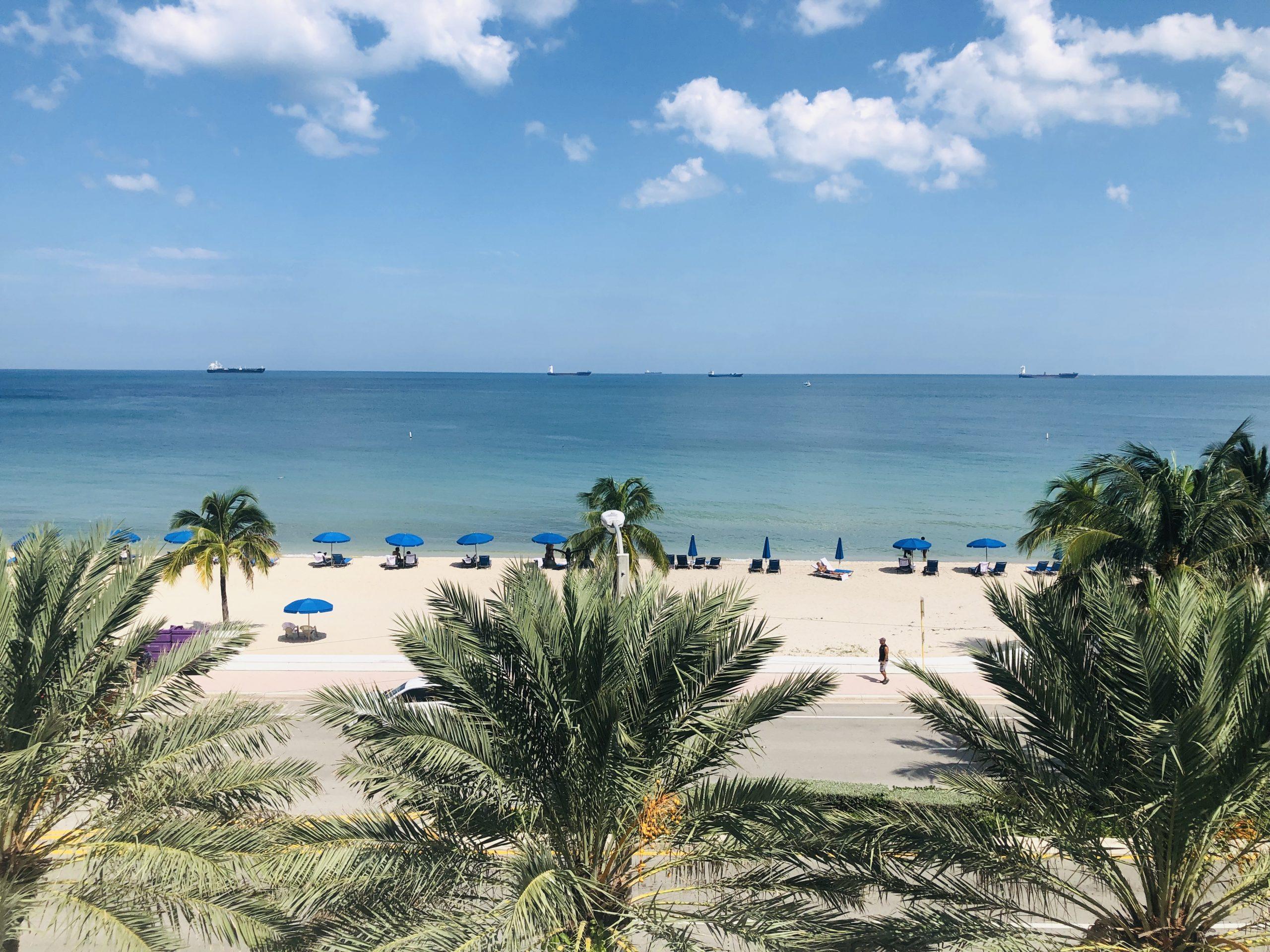 A Brief Travel Guide For Miami, Florida