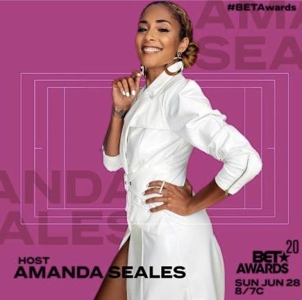 2020 BET Awards Recap