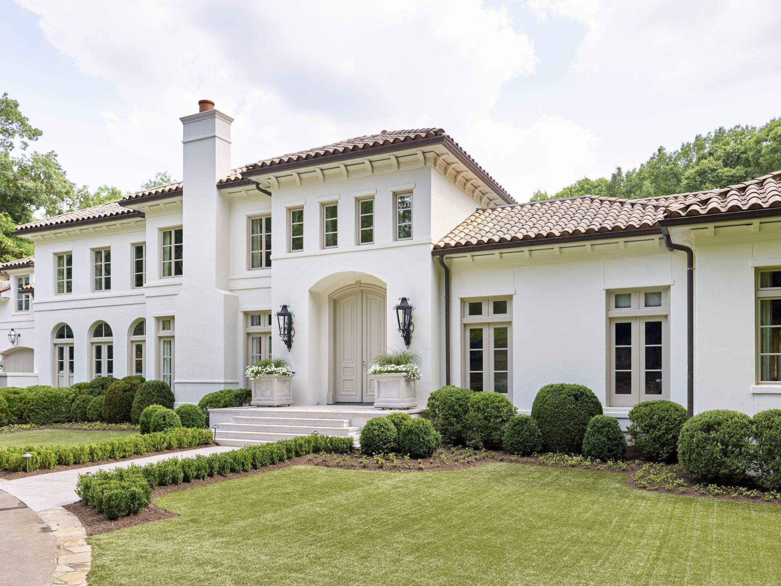 2020 Southeastern Designer Showhouse & Gardens
