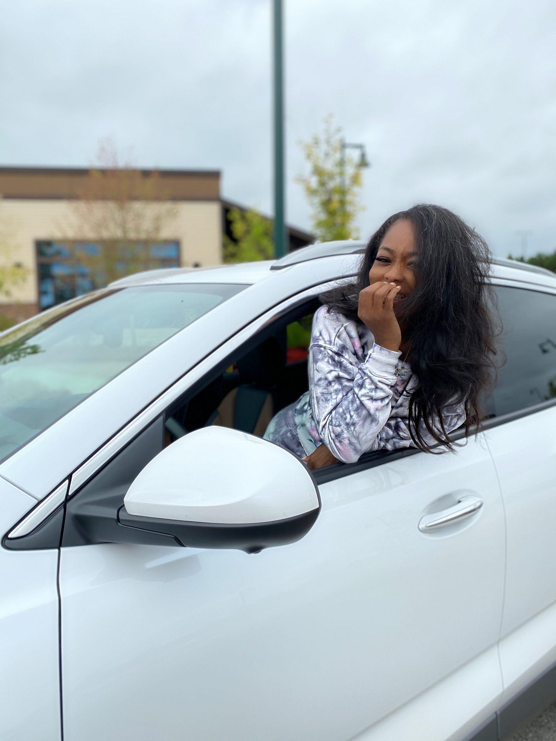 Buick Encore GX End Of Summer Mini Road Trip To LaGrange, Ga