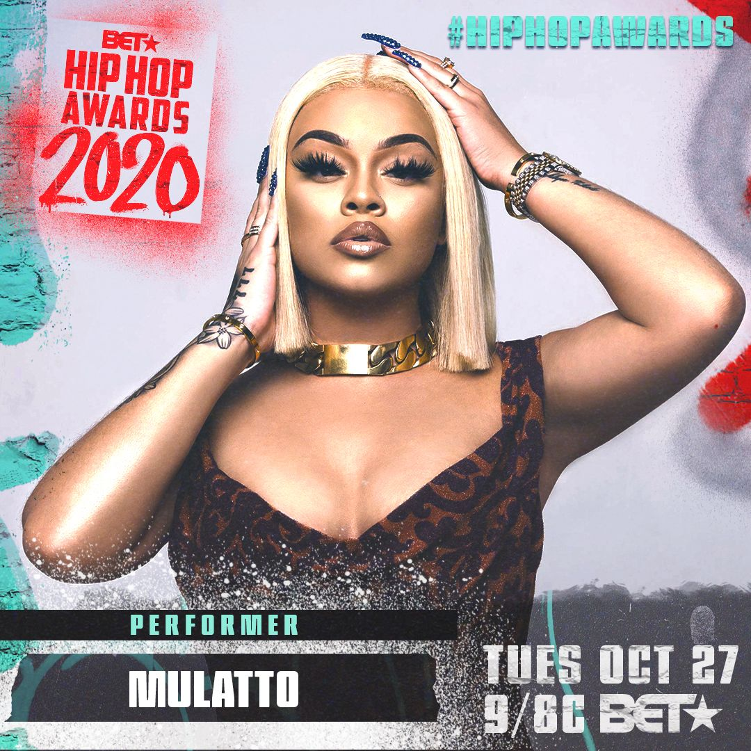 BET HIP HOP AWARDS 2020 Honorees & Performers Announced!