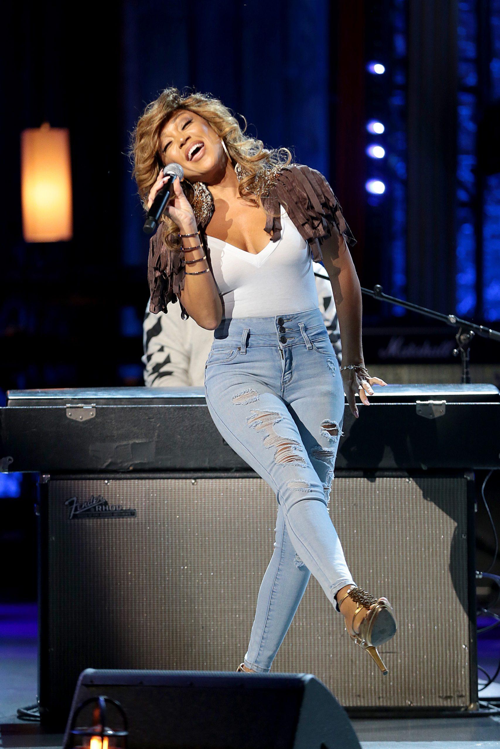 Recap: Soul Train Music Awards 2020 Hosted By Tisha Campbell & Tichina Arnold