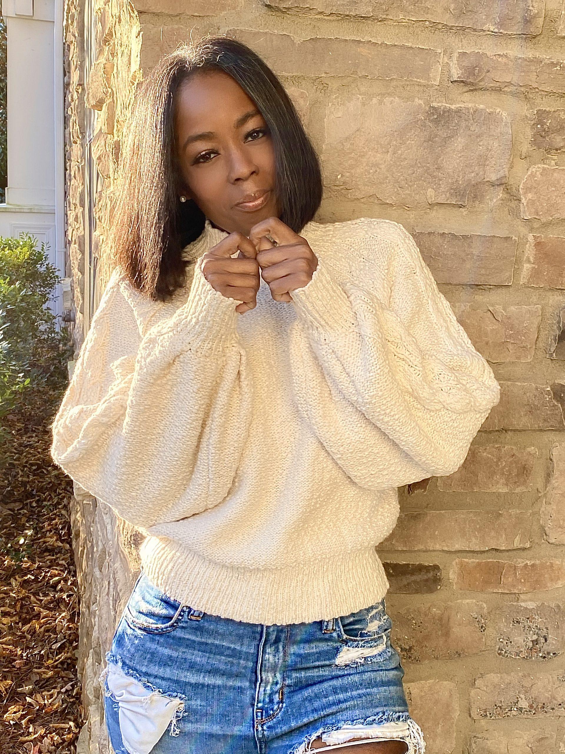 My Style: Vienna Sweater