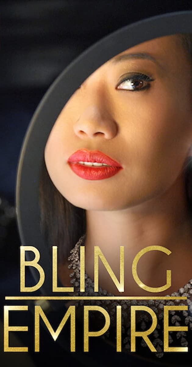 New Reality Series: Netflix's 'Bling Empire' Meet The Cast