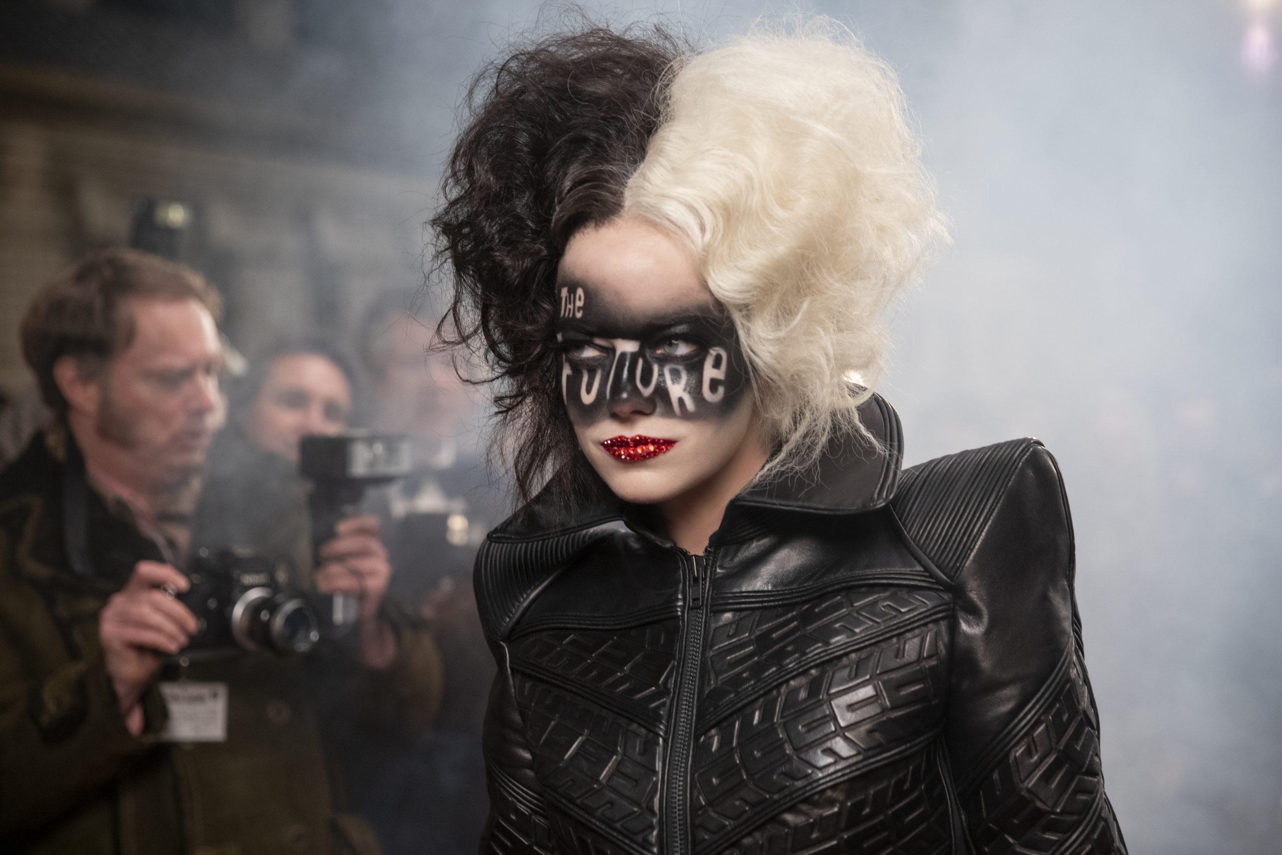 Sneak Peek: Disney's 'Cruella' Starring Emma Stone