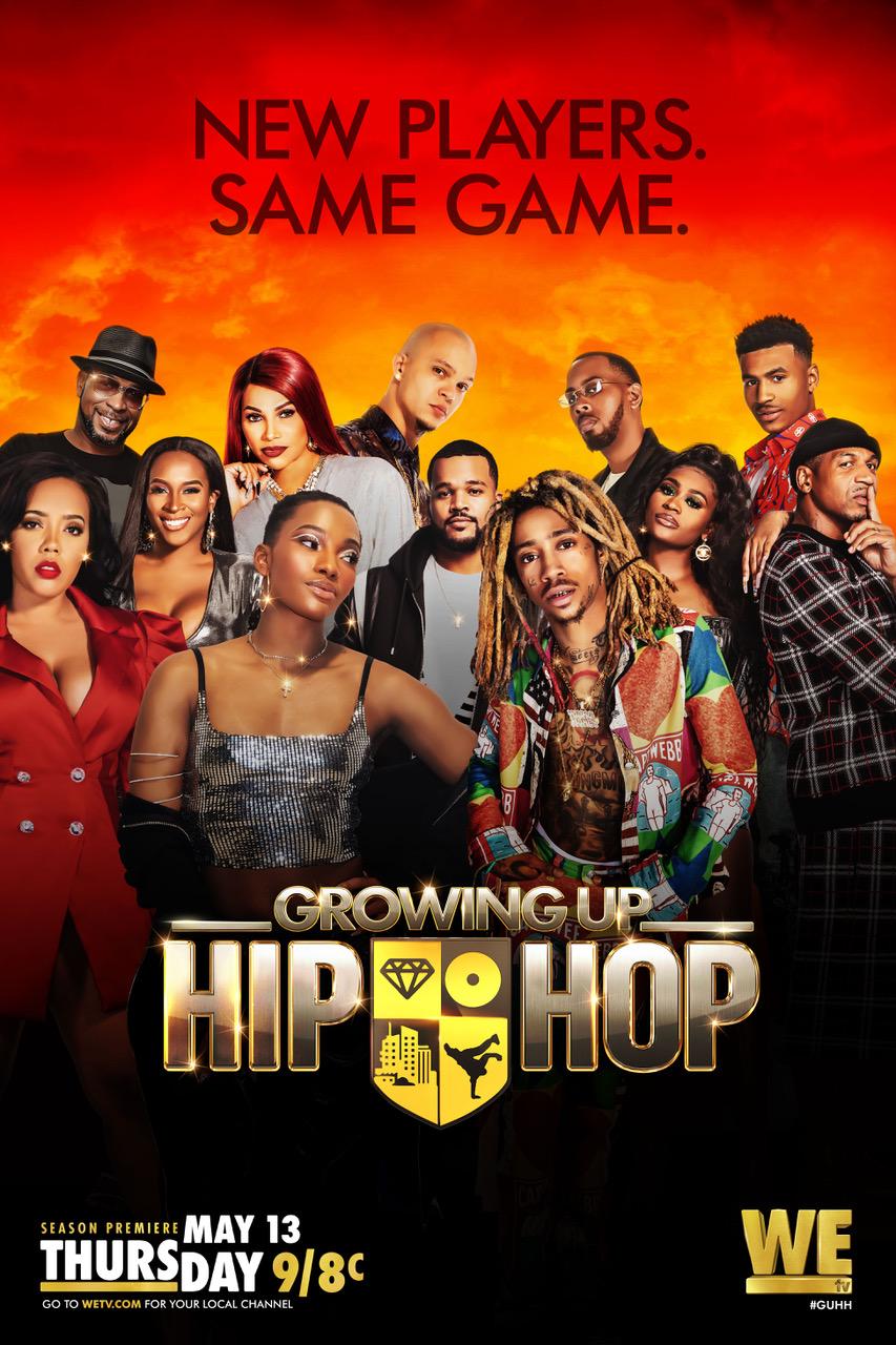First Look: 'Growing Up Hip Hop' Season 6
