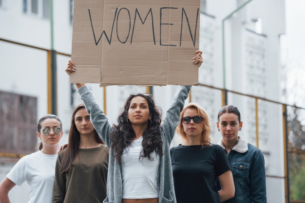 How And Why Women's Rights Movements Have Influenced The Modern Understanding About Fashion