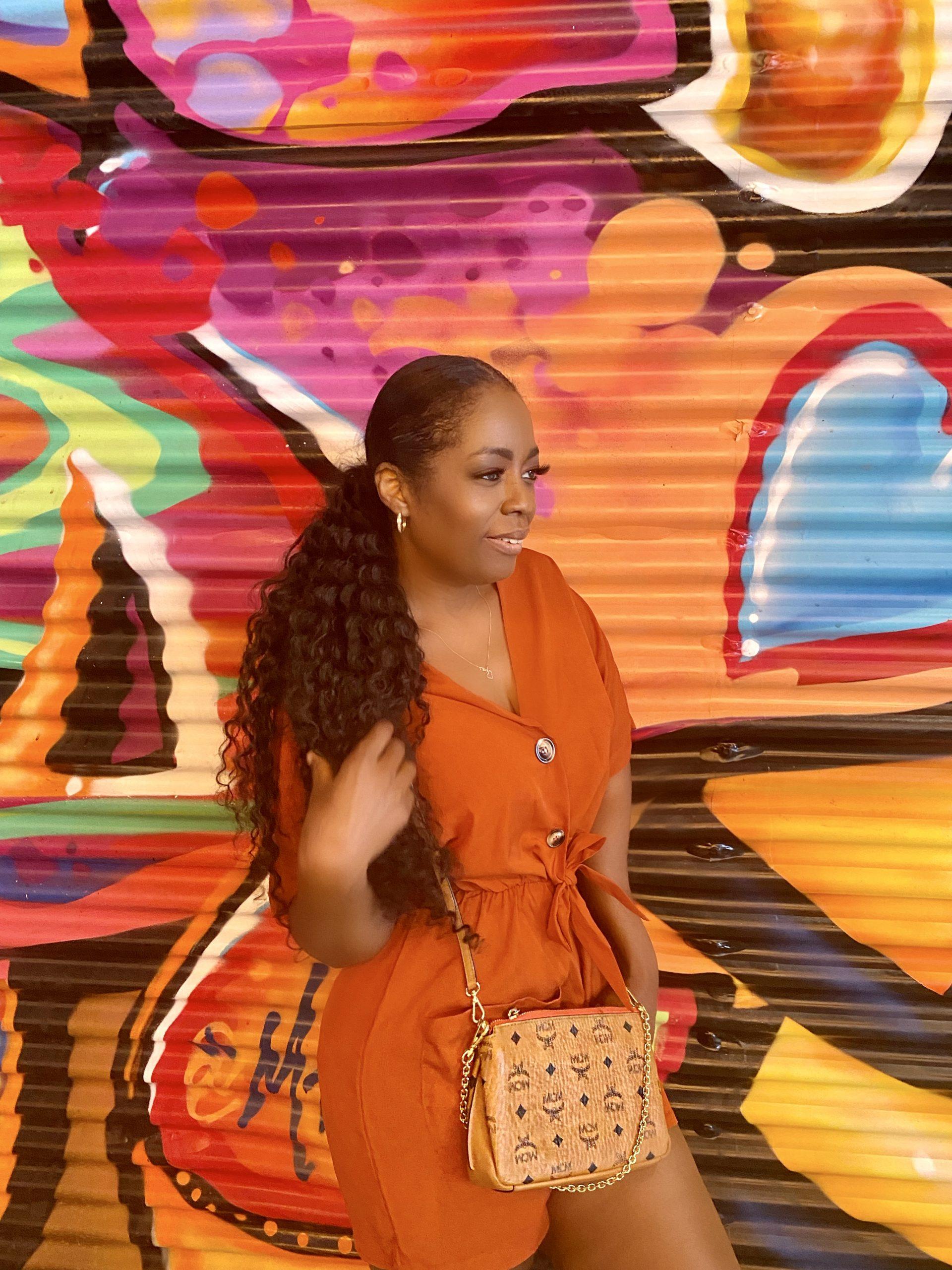 My Style: Stylish Short Sleeve Loose Romper